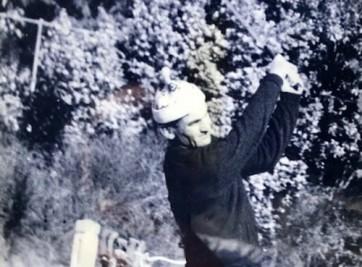 Roger Cotton a rejoint le paradis des golfeurs