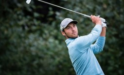 Jérémy Gandon va jouer le Houston Open
