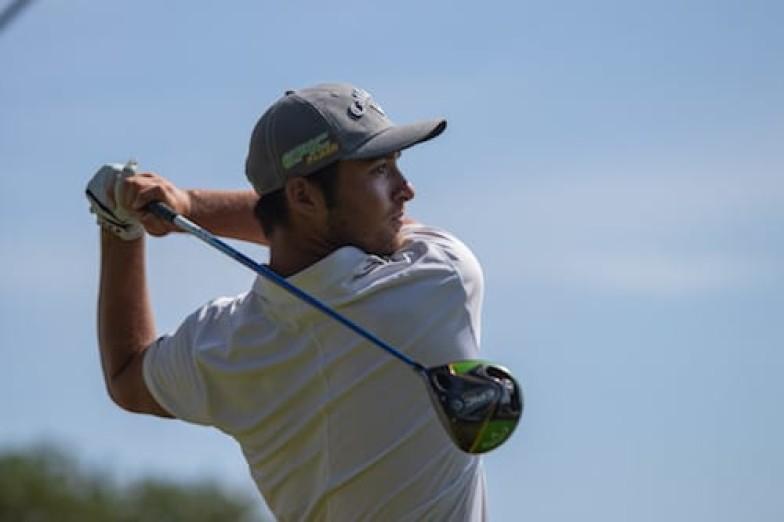 Jérémy Gandon jouera sur le PGA Latino America
