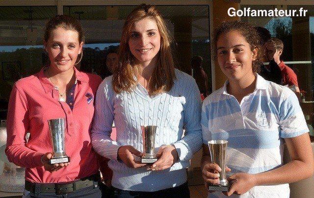 La double victoire d'Elise Genoux à Saint-Donat