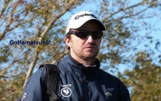 Renaud Gris dresse le bilan des internationaux d'Italie