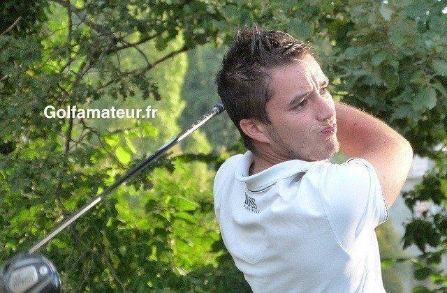 Thomas Joly défendra son titre à Aix-en-Provence