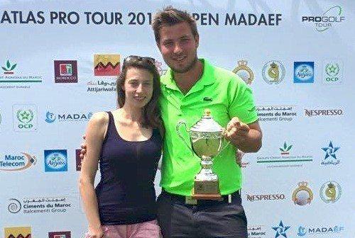 Le Maroc réussit bien à Mathieu Decottignies-Lafon