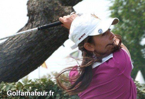 Emilie Alonso et Shannon Aubert qualifiées pour l'US Women's Amateur