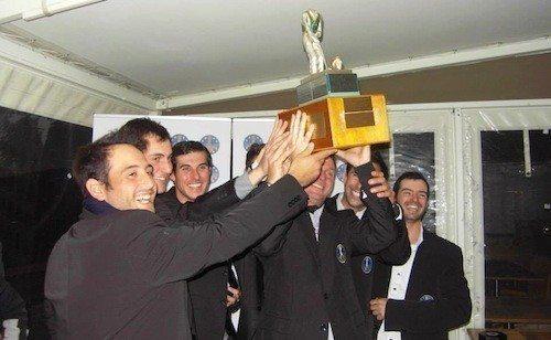La dix-septième Noël Cup aura lieu à Frégate le 27 décembre